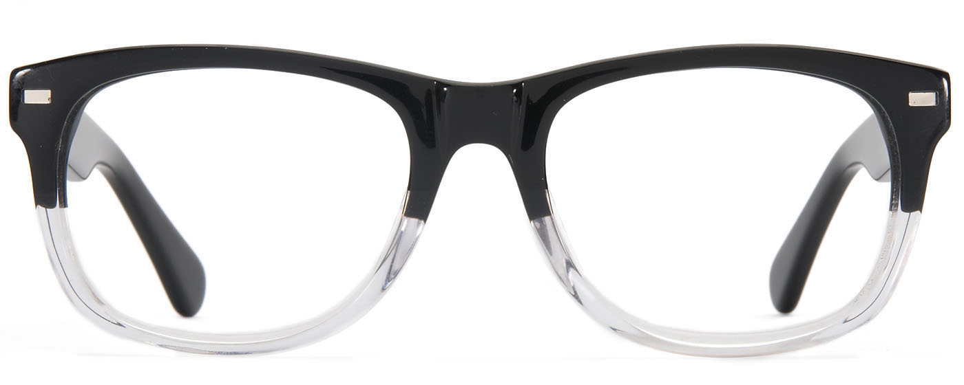 Glasses With Only Bottom Frame : Check Out Our Favourite Retro Frames This Summer Blog ...
