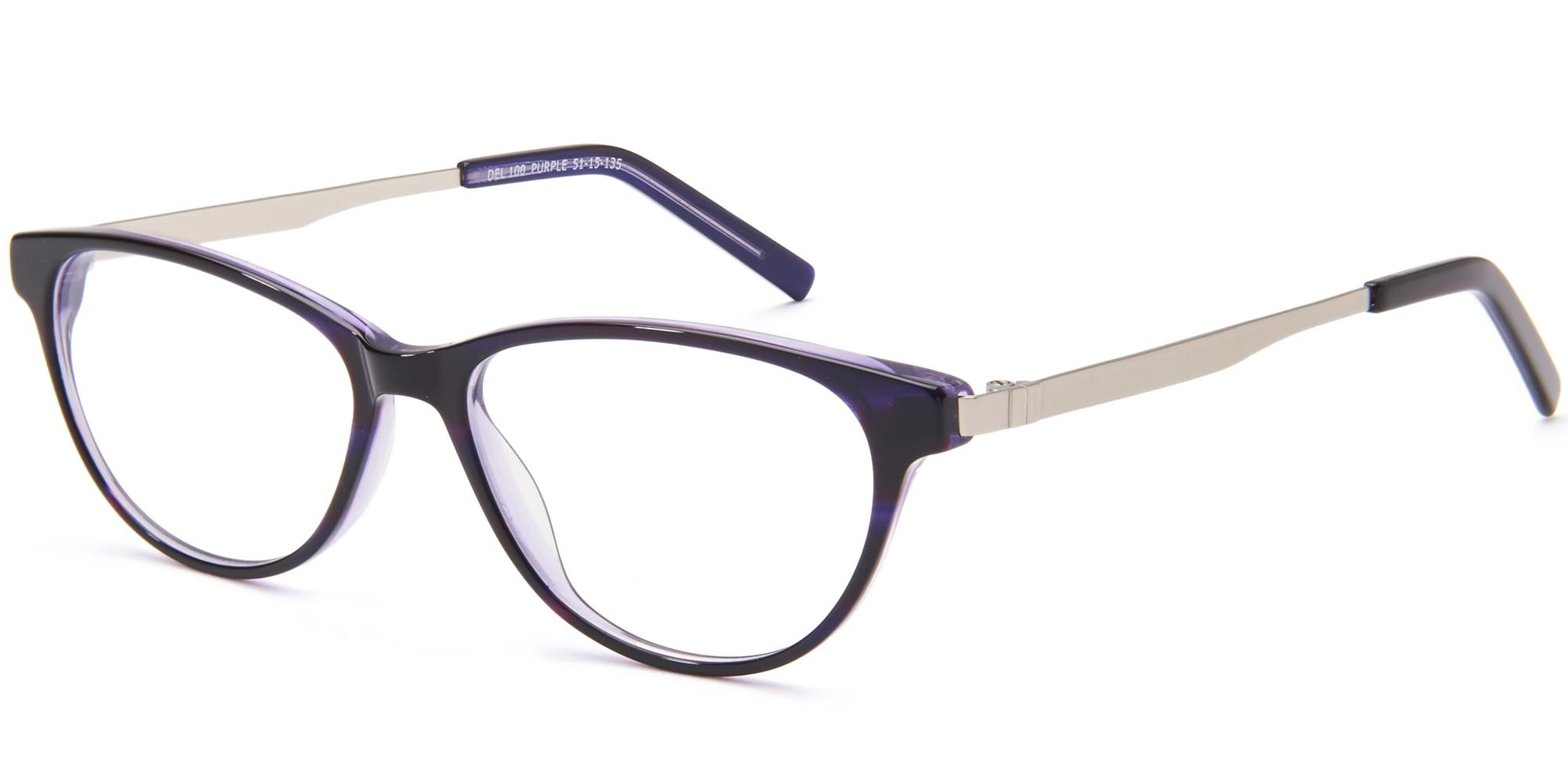 Delancy Glasses
