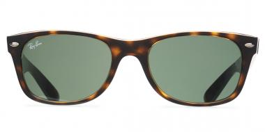 Ray Ban Sunglasses RB2132 902 52