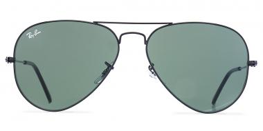 Ray Ban Sunglasses RB3025 L2823 58