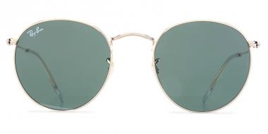 Ray Ban Sunglasses RB3447 001 50