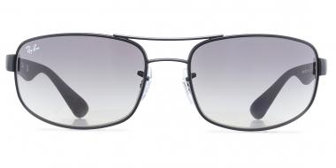 Ray Ban Sunglasses RB3445 006/11 61