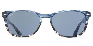 Ray Ban Sunglasses RB2184 1252R5 57