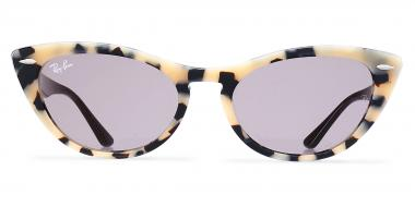 Ray Ban Sunglasses RB4314N 125139 54